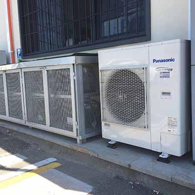 Reef Air Air CONDIDTIONING SUNSHINE COAST Panasonic Air Conditioning
