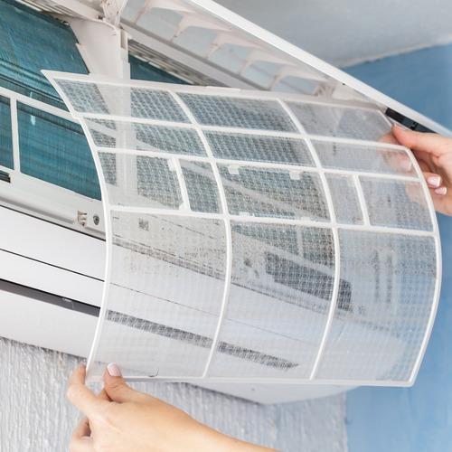Reef air conditioning service sunshine coast