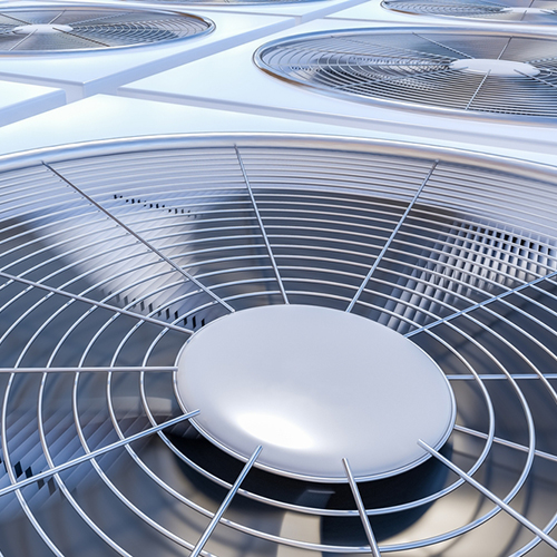 Reef Air Ventilation solutions