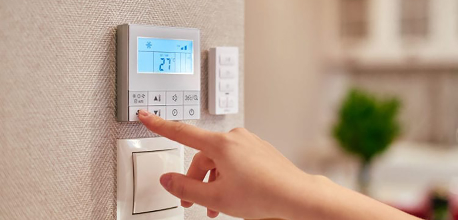 Importance of Utilizing a Programmable thermostat Reef Air