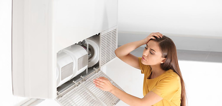 Air Conditioner Making Noise Reef Air