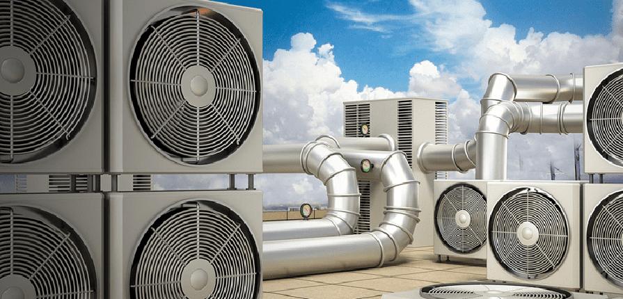 HVAC Systems Buy Reef Air